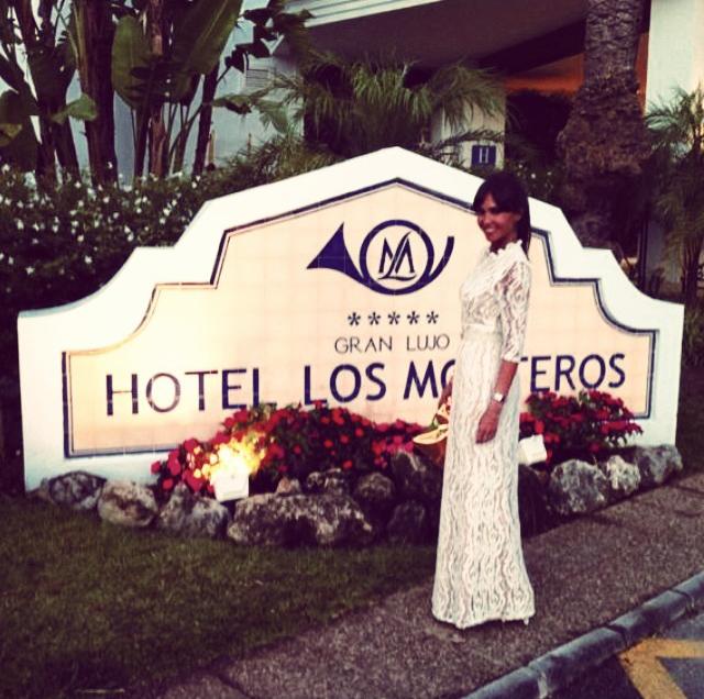 Los Monteros Hotel y Spa, me mata