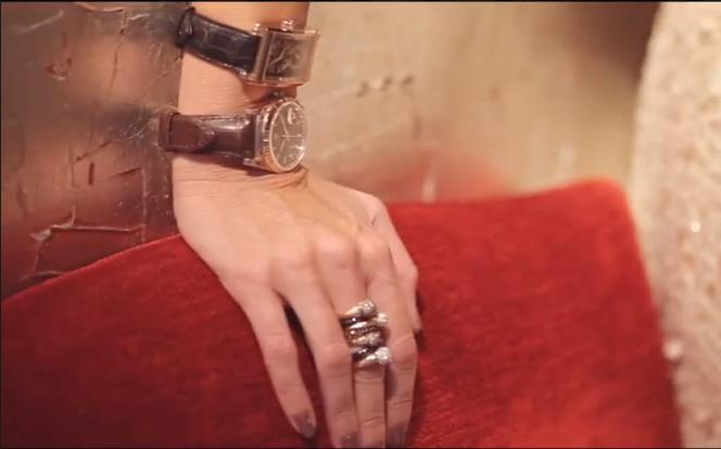 Revista Tarín 2014. Presentación del video de la sesión Bodas de Cine