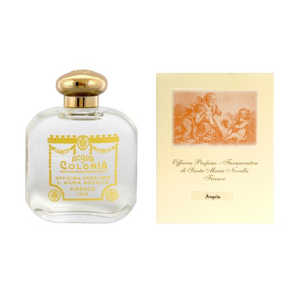 Santa María Novella, perfumes y más en Madrid
